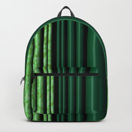 Jade/Green Backpack
