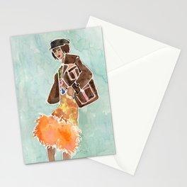 ZENDAYA Stationery Cards