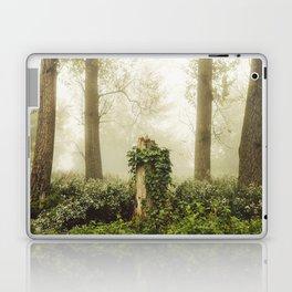 Magic stump Laptop & iPad Skin
