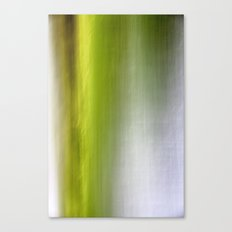Abstract Reedbed Canvas Print