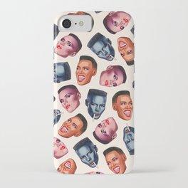 GJ iPhone Case