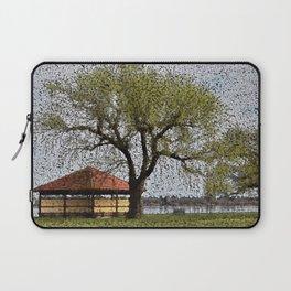 Lake Wendouree Pavilion Ballarat Laptop Sleeve