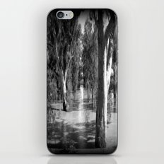 Line of Light iPhone & iPod Skin