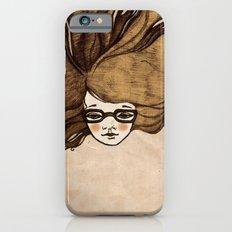 Freckles iPhone 6s Slim Case
