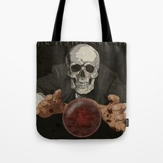 You Voted For Us Tote Bag