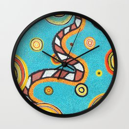 Dream n°1 Wall Clock