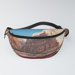 Grand Canyon Dories Fanny Pack