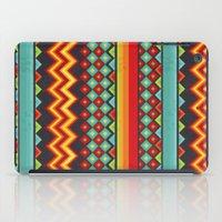 mexico iPad Cases featuring Mexico by rusanovska