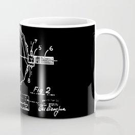 Cafetera Xrays Part 2 Coffee Mug