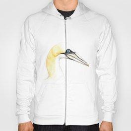 Northern gannet Hoody