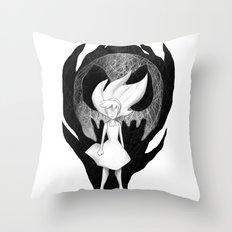 Cera Throw Pillow