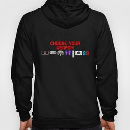 Don't Lose Control Hoody