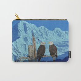 Seeing Double! Carry-All Pouch