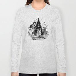 Oh Christmas Tree...!! Long Sleeve T-shirt
