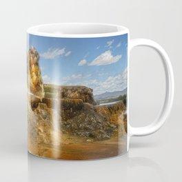 Fly Geyser - Nevada Coffee Mug