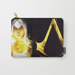 Altaïr and the Apple of Eden Carry-All Pouch