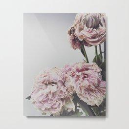 Nude bloom Metal Print