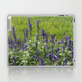 Stems of beauty Laptop & iPad Skin