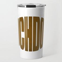 Touchdown Travel Mug