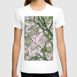Monkey Web T-shirt
