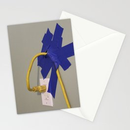 plugito Stationery Cards