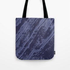 marble effect Tote Bag