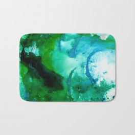 Fantasy Wave Bath Mat