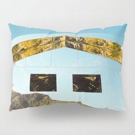 Mirror House Pillow Sham