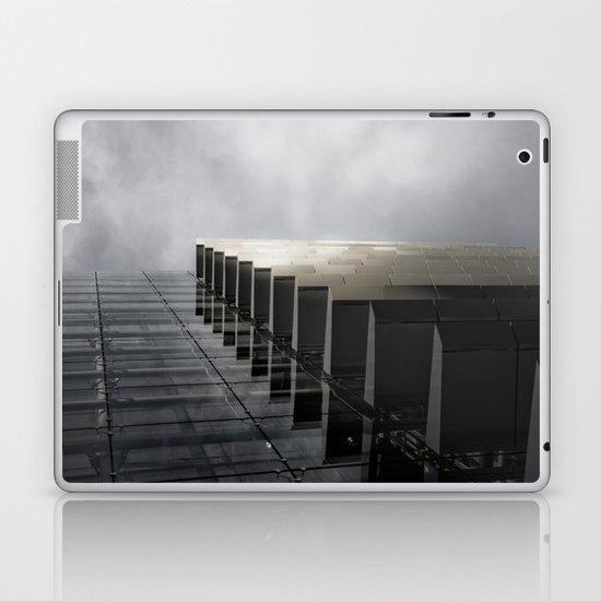 Builds 2 Laptop & iPad Skin