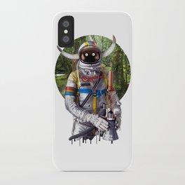 Admiral of the Fleet iPhone Case