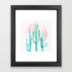 Three Amigos by Nature Magick Framed Art Print