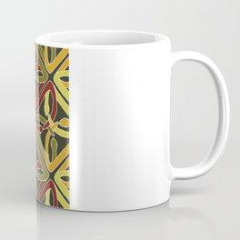 earth protractor snakes Coffee Mug