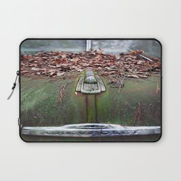 See The USA In Your Chevrolet Laptop Sleeve