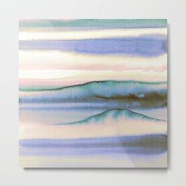 Mystic Dream Pastel Metal Print