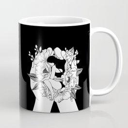 Natural Woman Coffee Mug