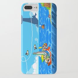The Legend of Zelda: Wind Waker Advance iPhone Case