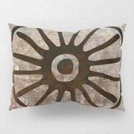 Simbologia Tribal 1 (Islas Canarias) Pillow Sham