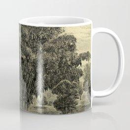 The Gardeners' Chronicle 1881 Coffee Mug
