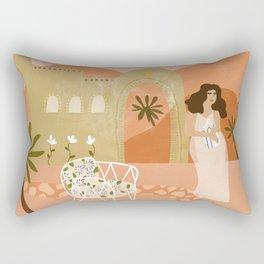 Safari Home Rectangular Pillow