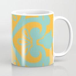 Sunshine Tile Coffee Mug
