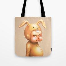 Bunny Kid Tote Bag