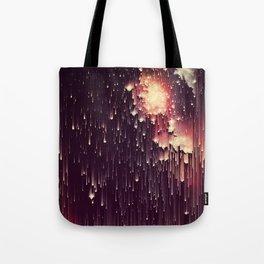 nebula II Tote Bag