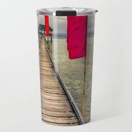 Nalusuan Island Travel Mug