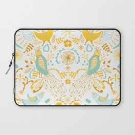 FoklsyBird Laptop Sleeve