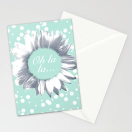 Oh Lala... Stationery Cards