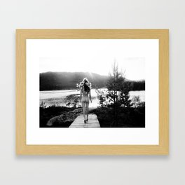 Wild Ones Framed Art Print