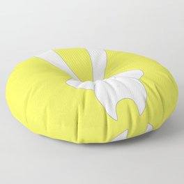 refuse Floor Pillow