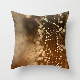 Magical Illusions Throw Pillow