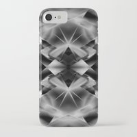 kaleidoscope iPhone & iPod Cases featuring Kaleidoscope by Assiyam