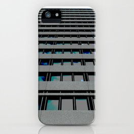 Tower Hanover iPhone Case